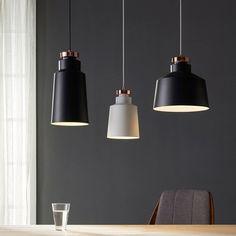 Stile 1-Light Mini Pendant (5.325 RUB) ❤ liked on Polyvore featuring home, lighting, ceiling lights, mini ceiling lights, miniature lamps, mini lights, miniature lights and mini lamp