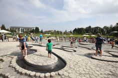 Landscape_Park_Wetzgau-Atelier_Dreiseitl-08-Van-D'Grachten « Landscape Architecture Works | Landezine