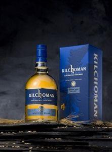 Kilchoman  [Single Malt Scotch Whisky]