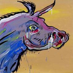 Muk-Muk-Fine-Art-Adam-Cullen-Horse