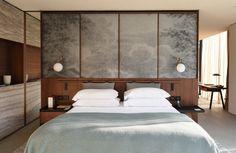 Home Decor Styles .Home Decor Styles Hotel Bedroom Design, Home Decor Bedroom, Modern Bedroom, Design Hotel, Master Bedroom, Easy Home Decor, Cheap Home Decor, Wallpaper Floor, Ideas Dormitorios