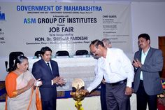 Inauguration of Event