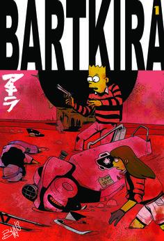 bartkira.com - Catalogue