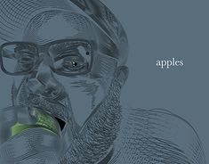 """Check out new work on my @Behance portfolio: """"apples: Self Promotion"""" http://be.net/gallery/62146893/apples-Self-Promotion"""
