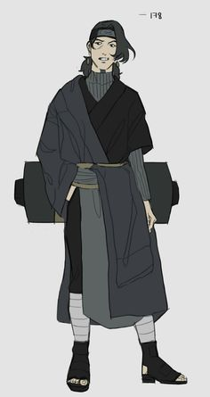Sage Of Dark Paths Neji And Tenten, Naruto Uzumaki, Anime Naruto, Anime Guys, Boruto, Character Creation, Character Concept, Character Art, Character Design