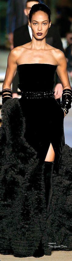 a37029fb2ab4 Givenchy Spring 2016 RTW Fashion Mode