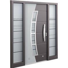 Купить входные двери из алюминия в Беларуси, сравнение цен от поставщиков