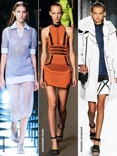 Scientific sport  Your Ultimate Spring Trends Shopping Guide via @WhoWhatWear