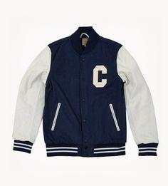 Carhartt, Award Jacket