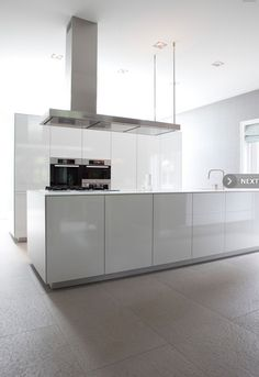 1000+ images about Keuken on Pinterest  Modern White Kitchens, White ...