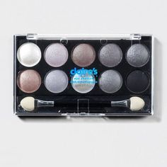 Soft Shimmer Metallic Eye Shadow | Claire's