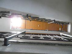 30. März 2015 - Zwei weitere Stockwerke warten.