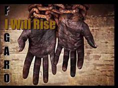 I Will Rise ~ Figaro Reggae Music 2015