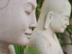 A Buddhist Approach to Meditation