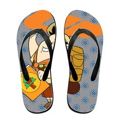 BEDOO Russell Up Beach Flip-Flops Slipper Sandals *** Want additional info? Click on the image.