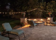 We will turn your home's finest exterior features into an outdoor art exhibit, using nothing but soft, natural night lighting.