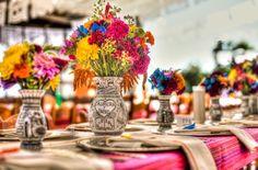 5 ideas para una boda perfecta estilo mexicano - bodas.com.mx