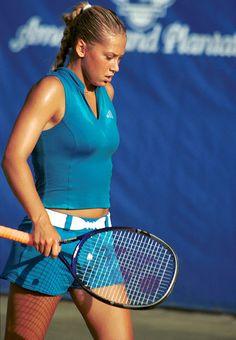 Maria Sharapova and Sports Illustrated | Anna Kournikova ...