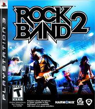 8c9256c89821 Rock Band 2 Playstation Games
