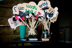 A Kentucky Derby Bridal Shower Theme