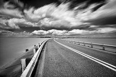 Hoopers Island Causeway