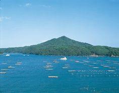 Oshima, Kesennuma. Looking for more information aboout Miyagi? Go Visit Miyagi Prefecture Tourism Federation.  http://www.miyagi-kankou.or.jp/