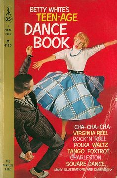 I used to have this book. I learned to dance well enough to teach. I meet my future wife on the dance floor. Two years later we were married (39 years ago).