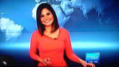 #nataliacruz Desde los estudio Newsport @despiertamerica @nataliacruznews #teamnataliacruz