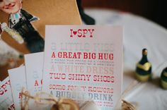 A Touch of Vintage Romance – Alison and Michael's Wedding by Blackbox Photography