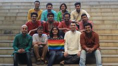 "A web series by IIT youth to start a dialogue on LGBTQ community to break the stereotypes.  <a href=""http://theyouthexpress.com/iit-bombay-students-breaking-all-gender-stereotypes-with-this-new-initiative-saathi/"" rel=""nofollow"">theyouthexpress.com/iit-bombay-students-breaking-all-gend...</a>  #theyouthexpress #youth"