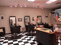Small Salon Design | CONGRATS To Our August Photo Contest Winners!