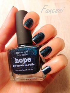 Picture polish - Hope