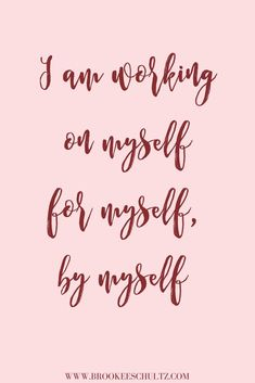 Daily affirmations to upgrade your february Affirmations For Anxiety, Daily Positive Affirmations, Positive Mindset, Positive Vibes, Positive Quotes, Quotes To Live By, Me Quotes, Motivational Quotes, Pink Quotes