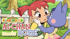 Rosie Animal Crossing, Family Guy, Comics, Animals, Fictional Characters, Animales, Animaux, Animal, Cartoons
