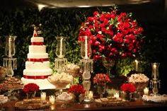 Resultado de imagem para decoraçoes de igrejas para casamentoaltar
