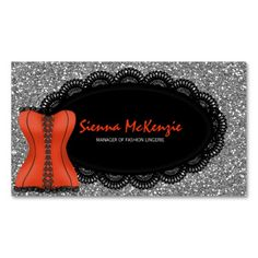 Sold this #fashion #lingerie business card to TX. Thanks for you who purchased this.