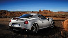Alfa Romeo 4C: Launch Edition by Alfa Romeo - The official Flickr, via Flickr #Launch #Edition