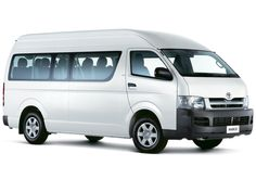 Toyota Hiace Grand Cabin (Hiroof) Available For Rent, This Vehicle Has 13 Seats Included Driver.You Can Hire Online Lates Model and Old Shap Model Hiroof From Fast Car Rental Lahore On Cheap Rates, Rent a Car Lahore Is Fastest & Reliable Way To Hire Cars On Just One Phone Call Away. Contact +92 312 4343400