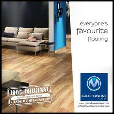 Everyones favorite flooring - Millennium Tiles by B2B...  Everyones favorite flooring - Millennium Tiles by B2B Products in Australia Europe & North-America
