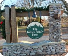 #Kinsey Family Farm - #Christmas Tradition Cumming GA Forsyth County