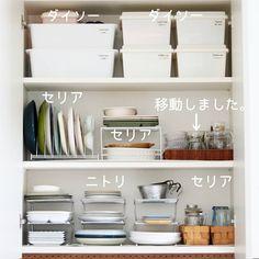使 Interior, Kitchen, Closet, Storage Ideas, Home Decor, Cooking, Armoire, Decoration Home, Indoor