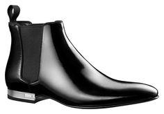 Manson zapatos para traje sacerdote