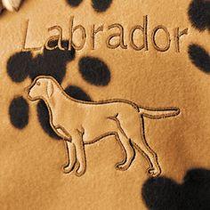 Labrador Dog Breed Pet Throws - http://www.thepuppy.org/labrador-dog-breed-pet-throws/