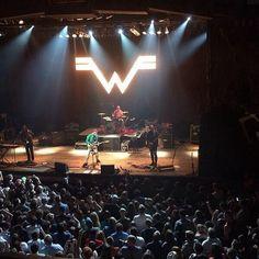 Weezer Live in Concert