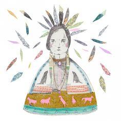 Amyisla McCombie | Creative Boom Magazine