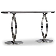 Hooker Furniture East Village Console Table
