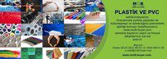 PLASTİK VE PVC sektöründeyseniz, ihracatınızla yurtdışı pazarları ile bütünleşmeyi  ve edineceğiniz partnerlerle işbirliği kurmayı hedefliyorsanız,  www.multi-buyer.com adresine kaydınızı yapın ve ihracat rakamlarınızı kat kat arttırın! A - Z 'ye tüm sektörlerin YERİNDE TİCARET yapmaları için dış ticaret alanın da getirdiğimiz yenilikleri ve hangi imkanları değerlendirebileceğinizi videomuz da izleyebilirsiniz. https://lnkd.in/dj-7SVG Bilgi için: Erdem ÇELİK 0532 392 03 14 / 0544 890 61 56