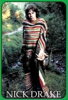 The Death of Nick Drake :(