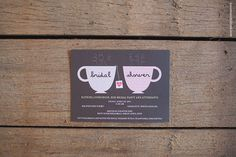 Bridal shower invites for tea party theme Bridal Shower Tea, Tea Party Bridal Shower, Bridal Showers, Wedding Shower Invitations, Wedding Stationery, Invites, Invitation Ideas, Tea Party Theme, Bridal Luncheon