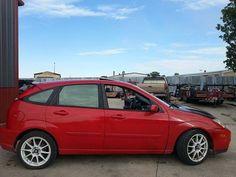 2003 Ford Focus -  Hardin, MT #7255724071 Oncedriven